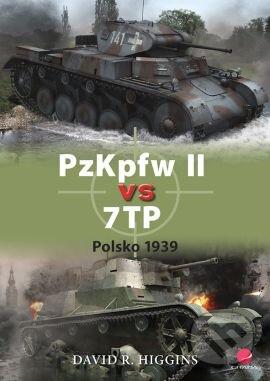 PzKpfw II vs 7TP - David R. Higgins