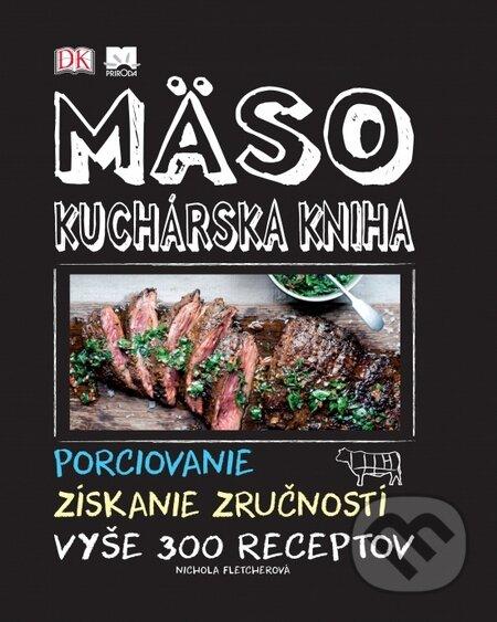 Venirsincontro.it Mäso - kuchárska kniha Image