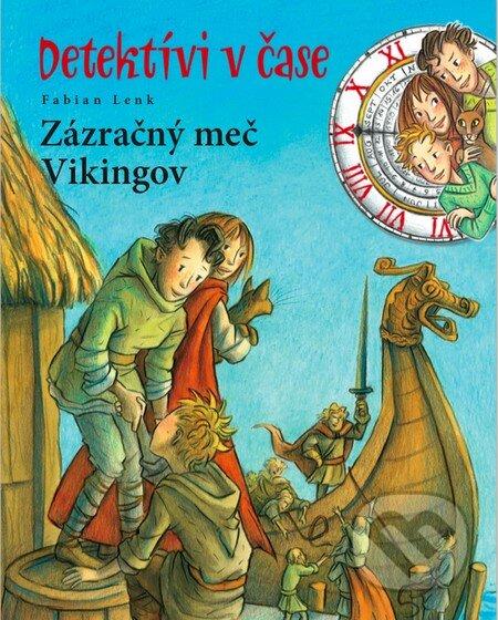 Peticenemocnicesusice.cz Zázračný meč Vikingov Image