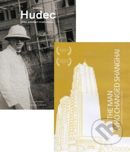 Newdawn.it Ladislav Hudec + The Man Who Changed Shanghai Image
