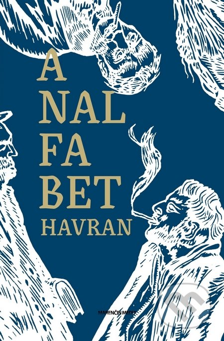Analfabet - Michal Havran ml.