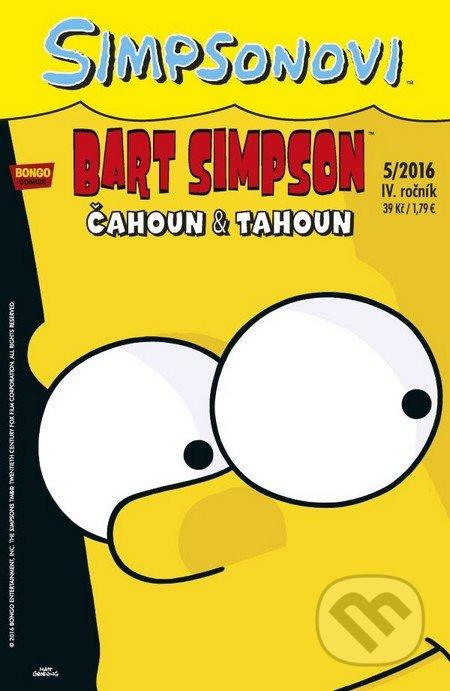 Newdawn.it Bart Simpson: Čahoun & Tahoun Image