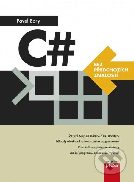 C# - Pavel Bory