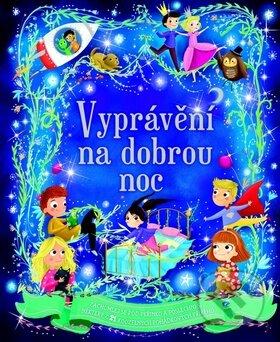 Peticenemocnicesusice.cz Vyprávění na dobrou noc Image