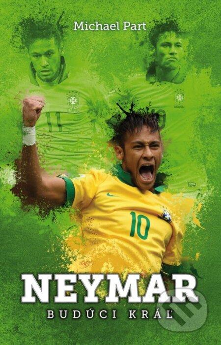 Fatimma.cz Neymar Image