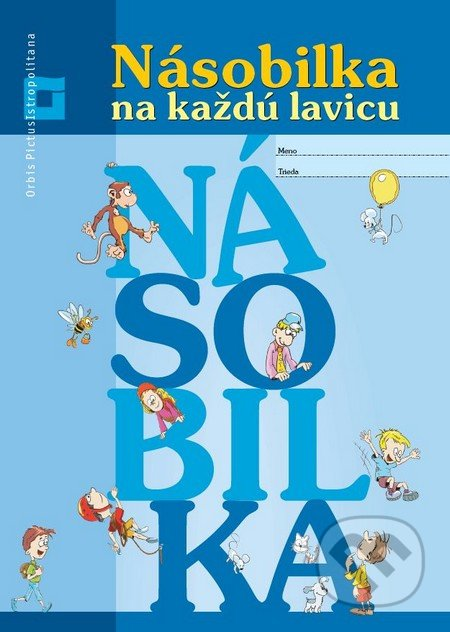Fatimma.cz Násobilka na každú lavicu Image