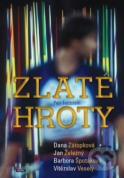 Removu.cz Zlaté hroty Image