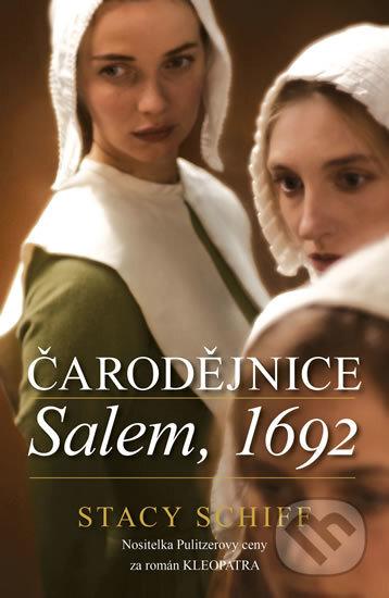 Fatimma.cz Čarodějnice: Salem, 1692 Image