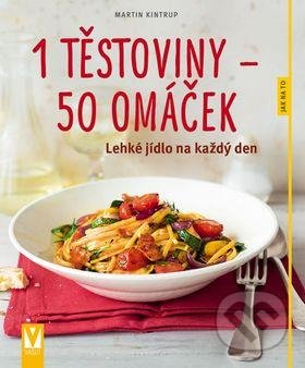 Fatimma.cz 1 těstoviny – 50 omáček Image