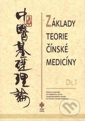 Newdawn.it Základy teorie čínské medicíny 1 Image