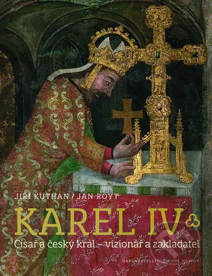 Newdawn.it Karel IV. Image