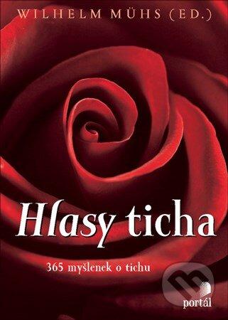 Fatimma.cz Hlasy ticha Image