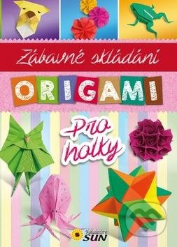 Origami pro holky -