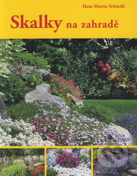Fatimma.cz Skalky na zahradě Image