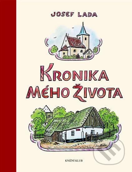 Fatimma.cz Kronika mého života Image