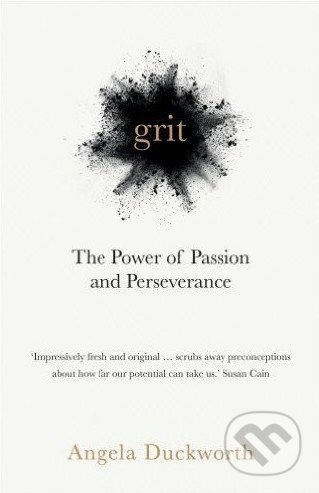 Grit - Angela Duckworth