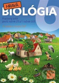 Hravá biológia 6 - Taktik