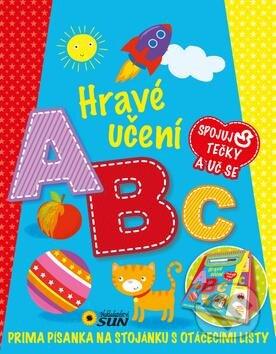 Hravé učení ABC - SUN