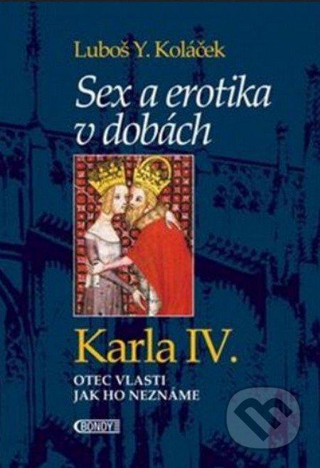 Excelsiorportofino.it Sex a erotika v dobách Karla IV. Image