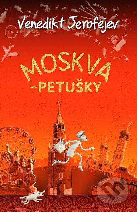 Fatimma.cz Moskva – Petušky Image