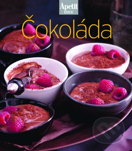 Venirsincontro.it Čokoláda - kuchařka z edice Apetit (24) Image