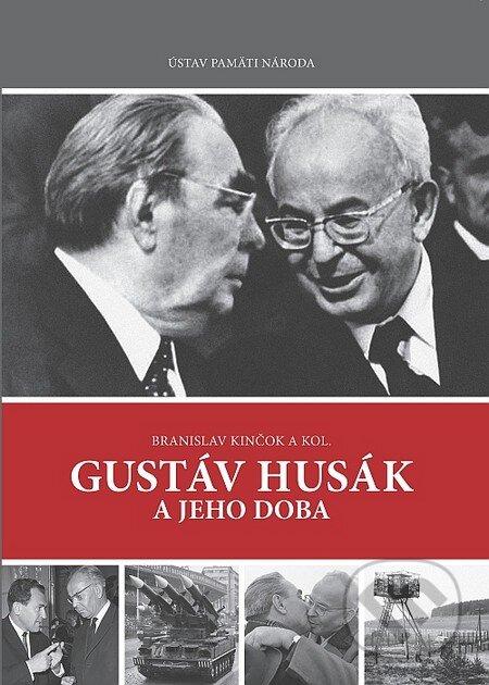 Fatimma.cz Gustáv Husák a jeho doba Image