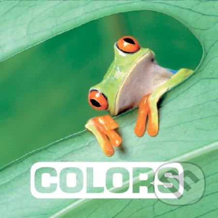Colors - Marie Vendittelli