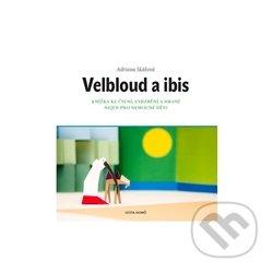 Fatimma.cz Velbloud a Ibis Image