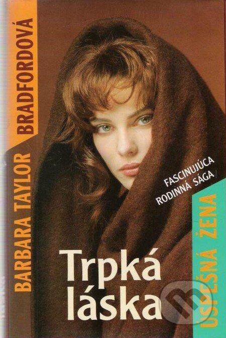 Fatimma.cz Trpká láska (1) Image