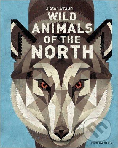 Wild Animals of the North - Dieter Braun