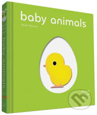 Baby Animals - Xavier Deneux