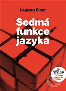 Fatimma.cz Sedmá funkce jazyka Image