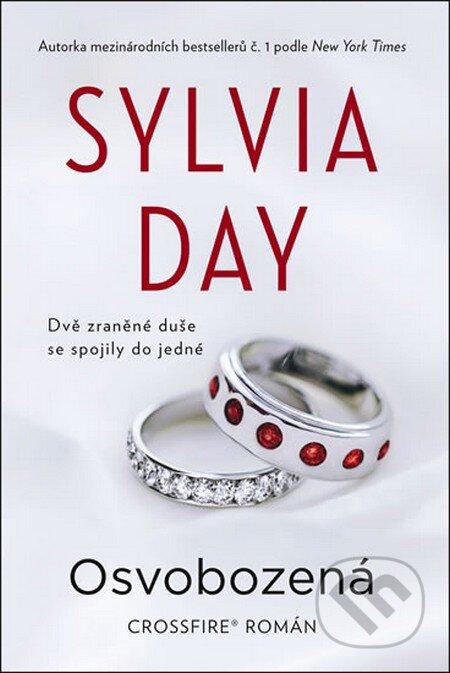 Osvobozená - Sylvia Day