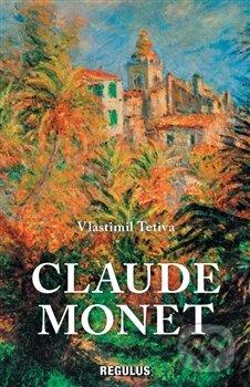 Fatimma.cz Claude Monet Image
