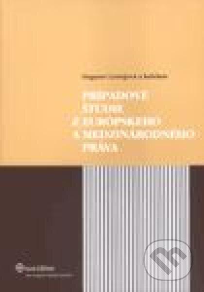 Excelsiorportofino.it Prípadové štúdie z európskeho a medzinárodného práva Image