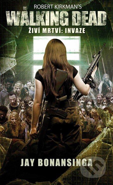 Venirsincontro.it Walking Dead: Živí mrtví 6 Image