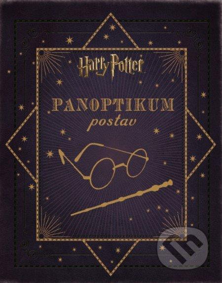 Interdrought2020.com Harry Potter - Panoptikum postav Image