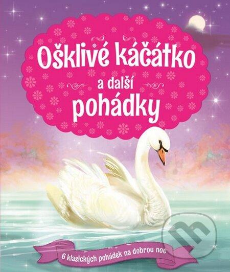 Fatimma.cz Ošklivé káčátko a další pohádky Image