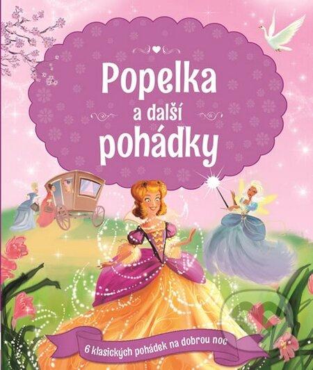 Popelka a další pohádky - Svojtka&Co.