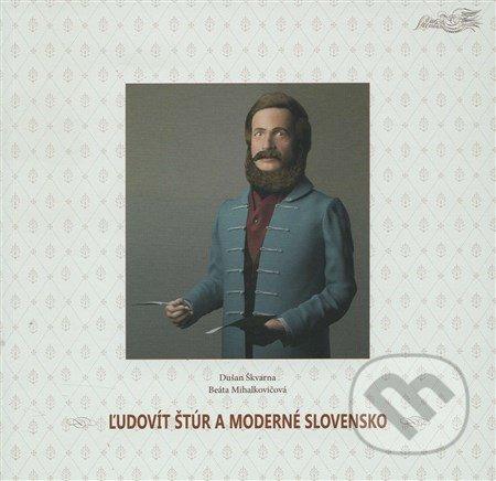 Excelsiorportofino.it Ľudovít Štúr a moderné Slovensko Image