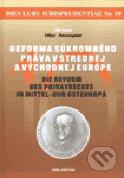 Excelsiorportofino.it Reforma súkromného práva v strednej a východnej Európe Image