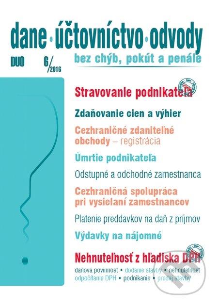 Peticenemocnicesusice.cz Dane, účtovníctvo, odvody 6/2016 Image