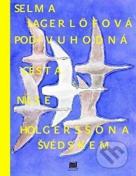 Venirsincontro.it Podivuhodná cesta Nielse Holgerssona Švédskem Image