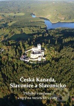 Excelsiorportofino.it Česká Kanada, Slavonice a Slavonicko Image