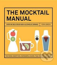 The Mocktail Manual - Fern Green