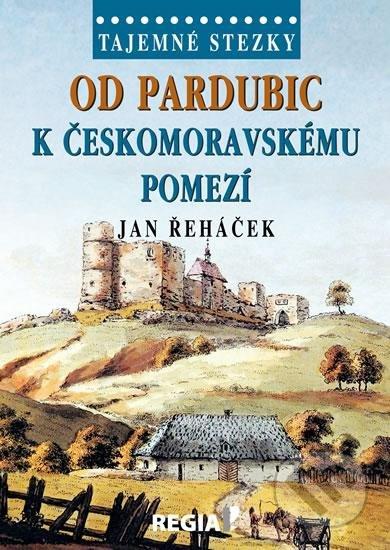 Interdrought2020.com Tajemné stezky - Od Pardubic k českomoravskému pomezí Image