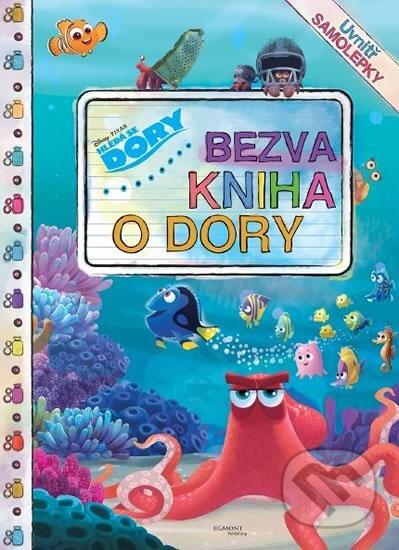 Peticenemocnicesusice.cz Hledá se Dory - Bezva kniha o Dory Image