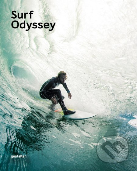 Surf Odyssey - Andrew Groves