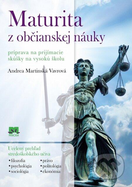 Removu.cz Maturita z občianskej náuky Image