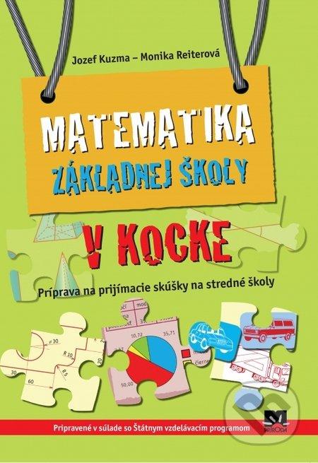 Fatimma.cz Matematika základnej školy v kocke Image